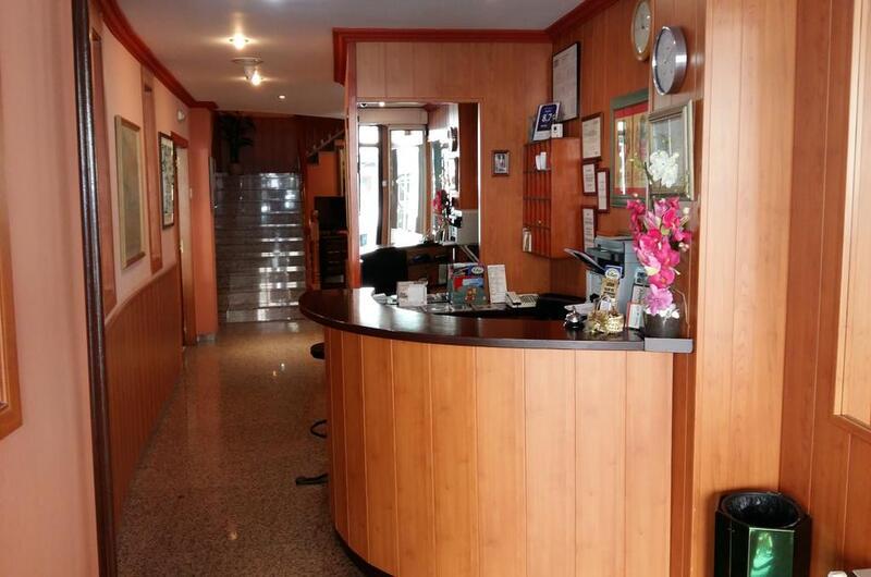 Photos of Hotel Orla in VIELHA, SPAIN (2)