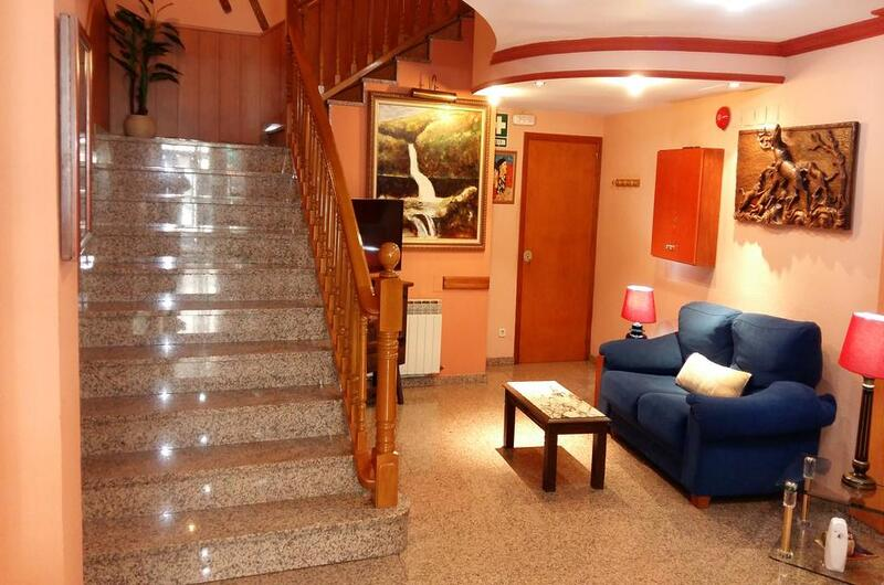 Photos of Hotel Orla in VIELHA, SPAIN (3)