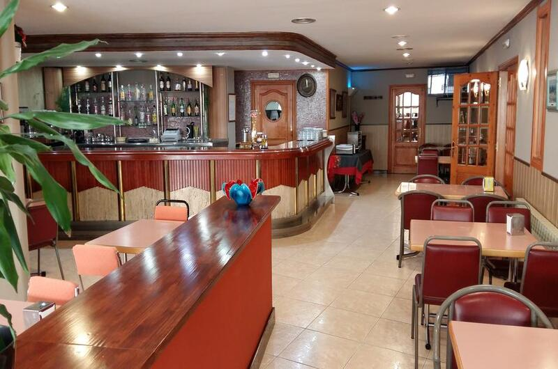Hotel Orla4