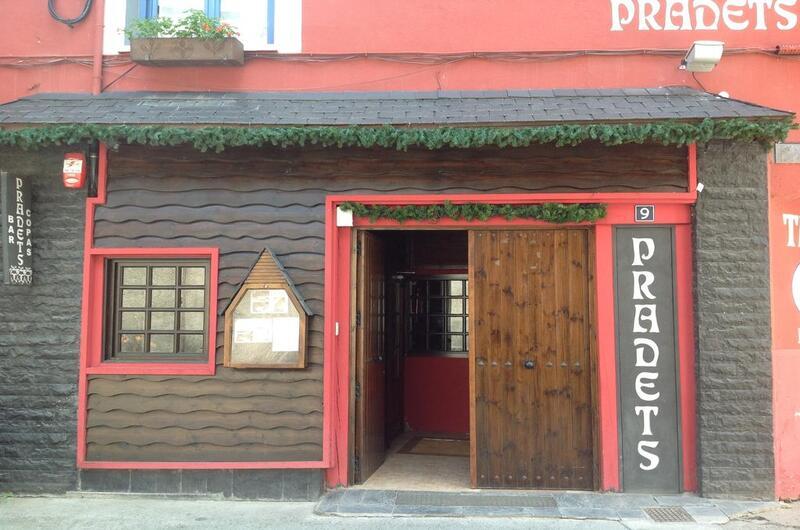 Fotos de Hostal Pradets en VIELHA, ESPANYA (1)
