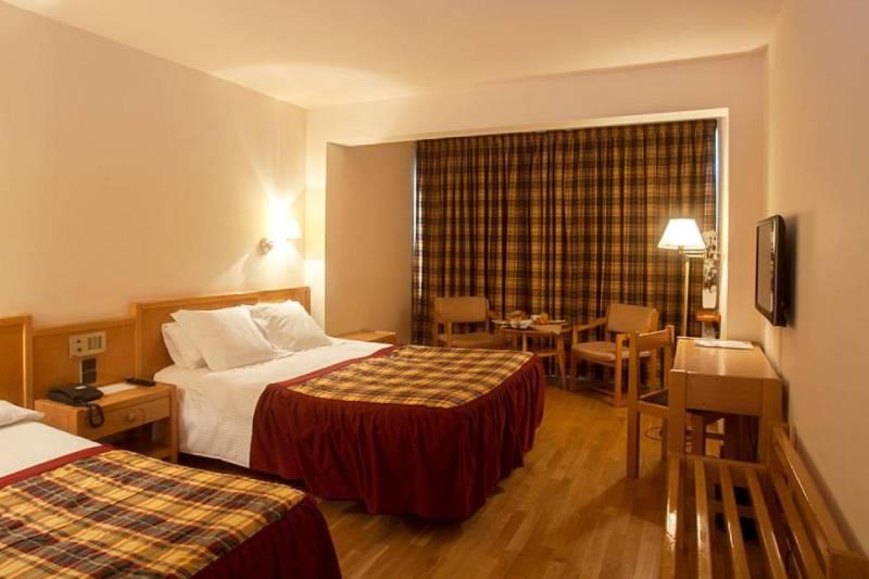 Foto 13 Hotel Hotel Bonavida, CANILLO
