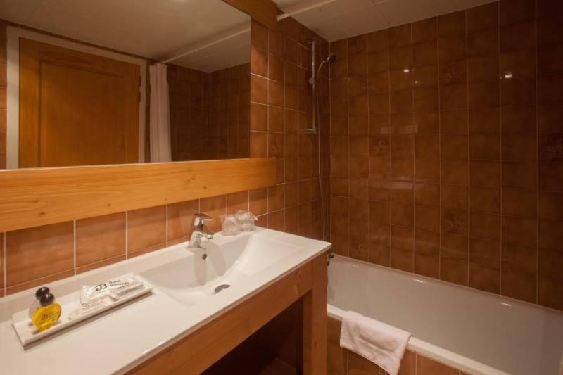 Foto 14 Hotel Hotel Bonavida, CANILLO