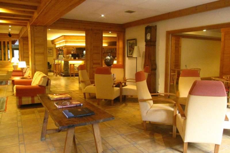 Foto 17 Hotel Hotel Bonavida, CANILLO