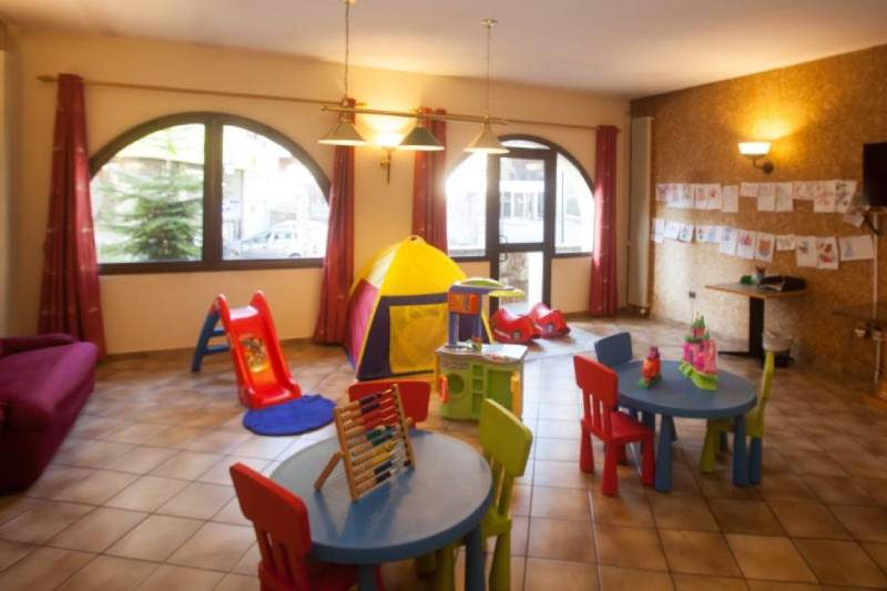 Foto 18 Hotel Hotel Bonavida, CANILLO