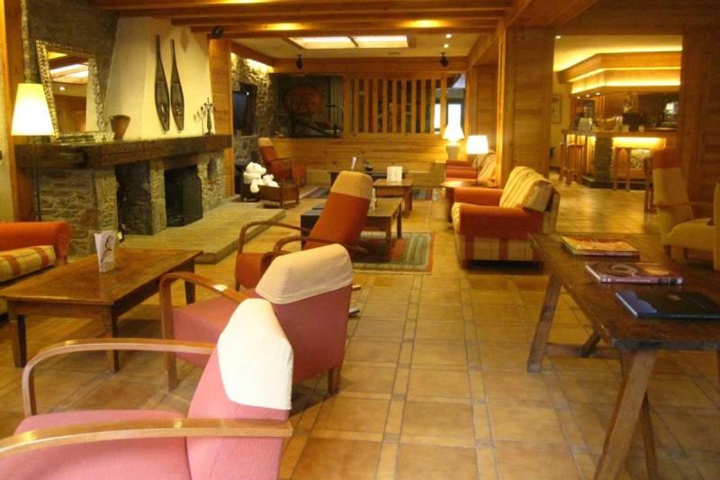 Foto 23 Hotel Hotel Bonavida, CANILLO