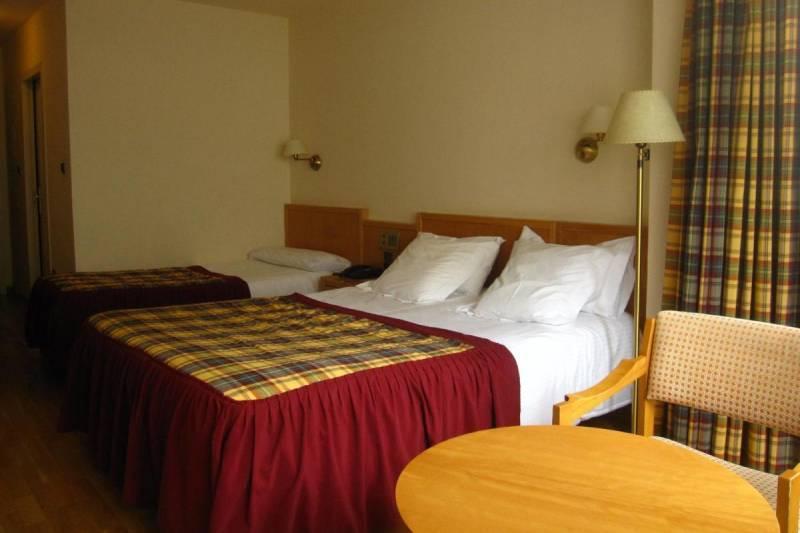 Foto 24 Hotel Hotel Bonavida, CANILLO