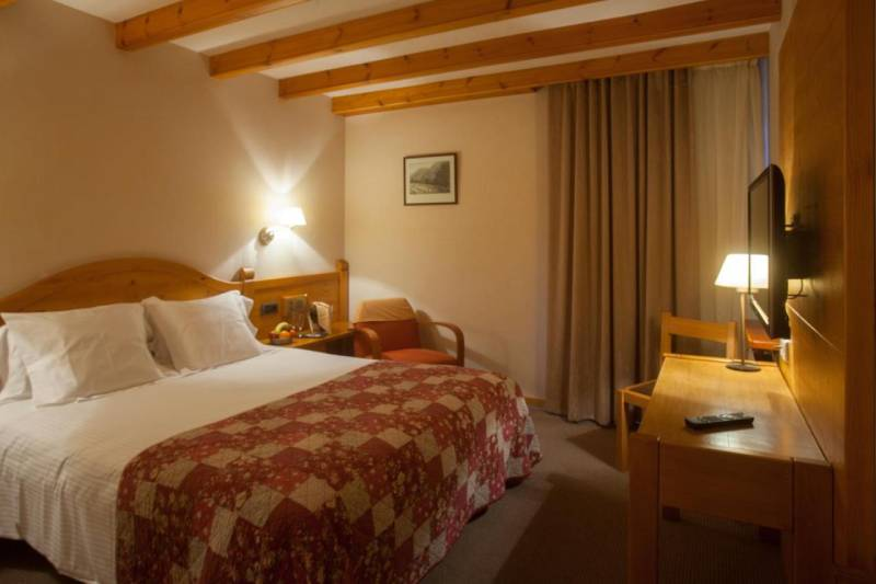 Photos of Hotel Bonavida in CANILLO, ANDORRA (4)