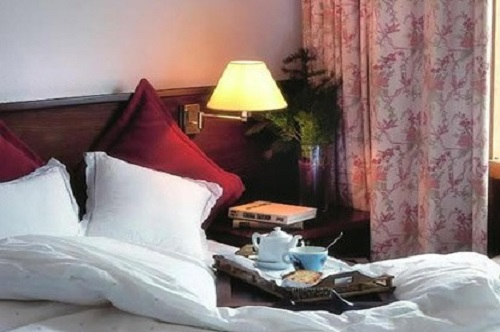 Fotos de Hotel Els Avets en SORPE, España (3)
