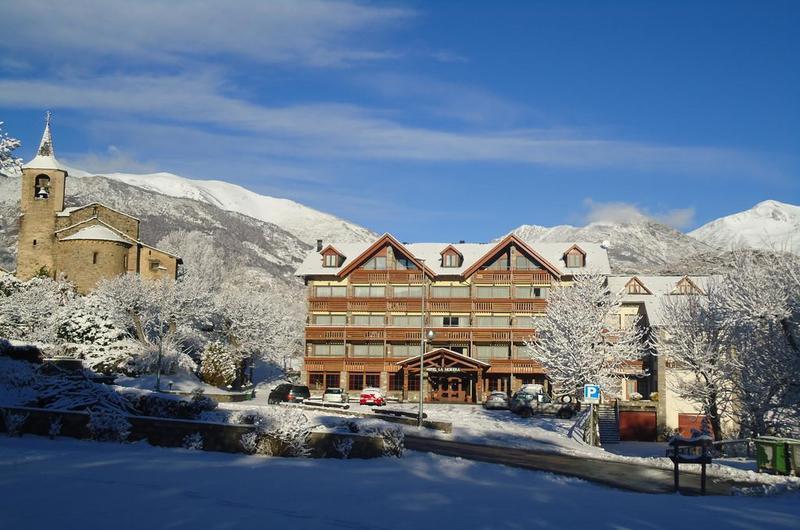 Hotel La Morera (B)1