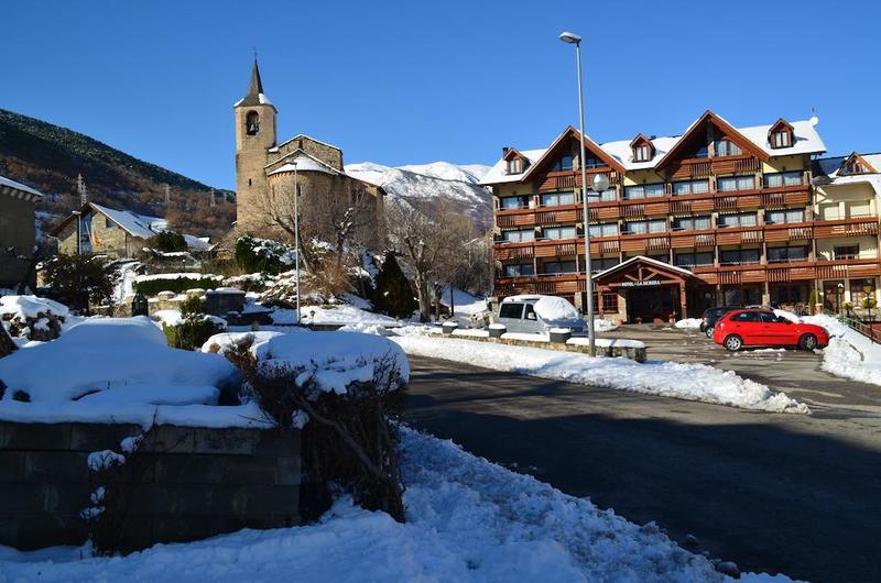 Hotel La Morera (B)2
