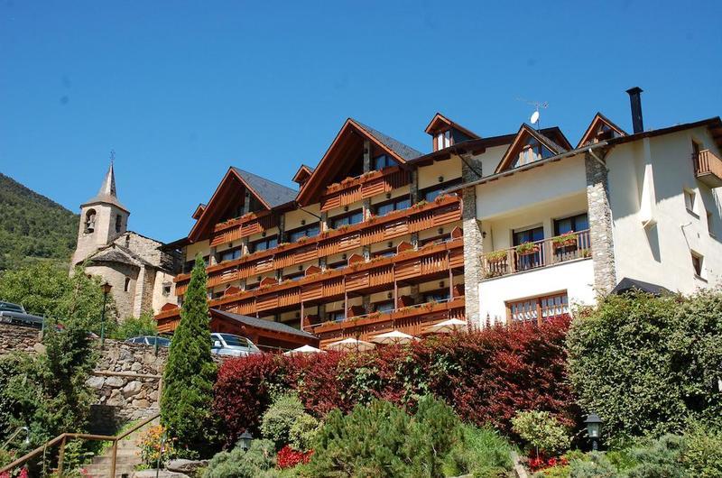 Hotel La Morera (B)3