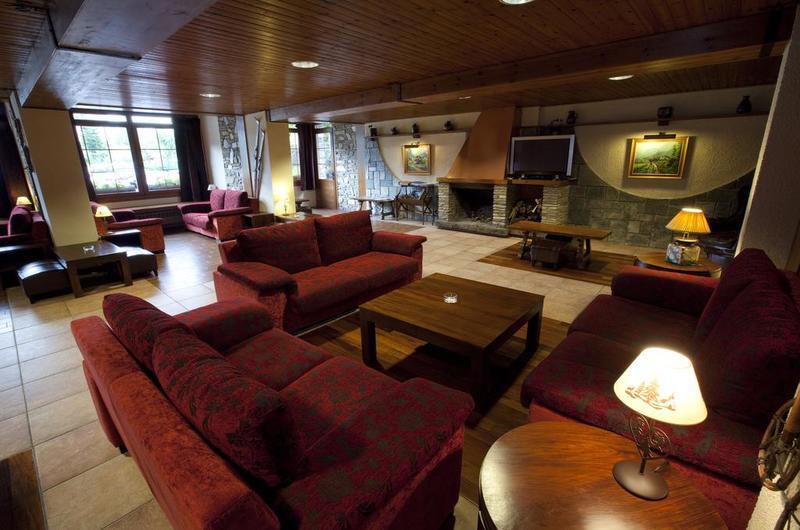 Hotel La Morera (B)4