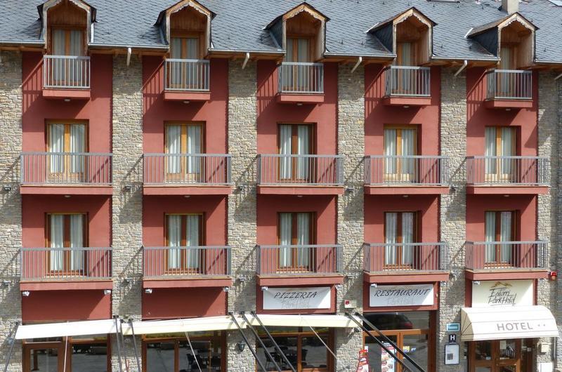 Hotel Vall D'Aneu (B)1