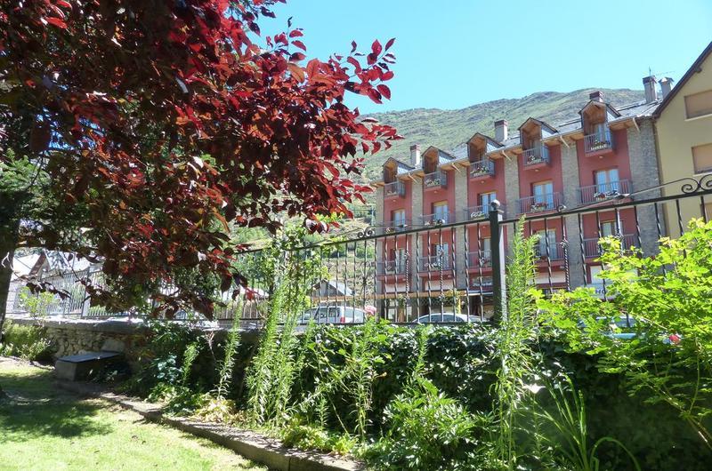 Hotel Vall D'Aneu (B)2
