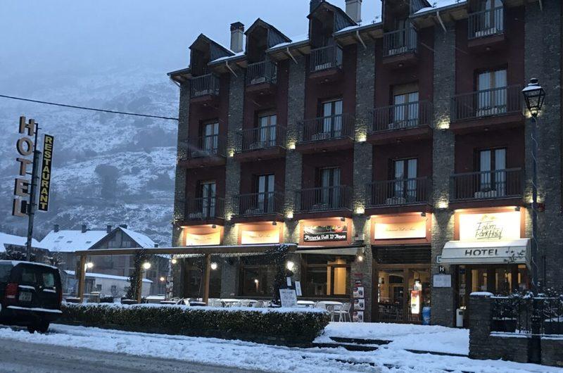 Hotel Vall D'Aneu (B)3