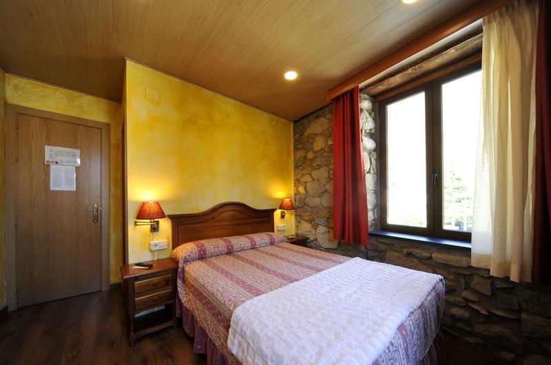 Hotel Vall D'Aneu (B)5