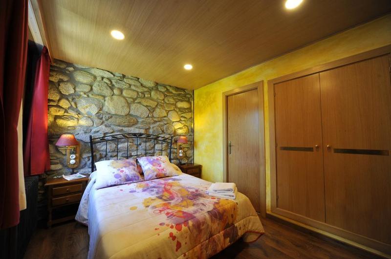 Hotel Vall D'Aneu (B)6