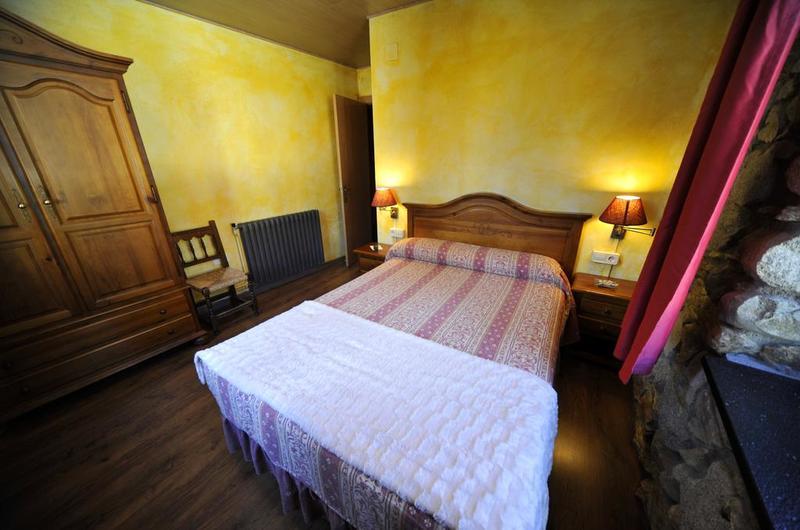 Hotel Vall D'Aneu (B)8