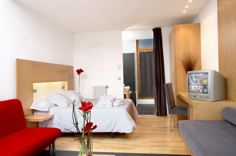 Photos of Hotel Tierra De Biescas in BIESCAS, SPAIN (10)