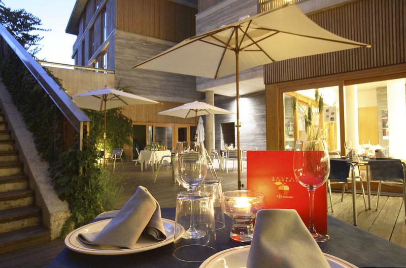 Photos of Hotel Tierra De Biescas in BIESCAS, SPAIN (11)