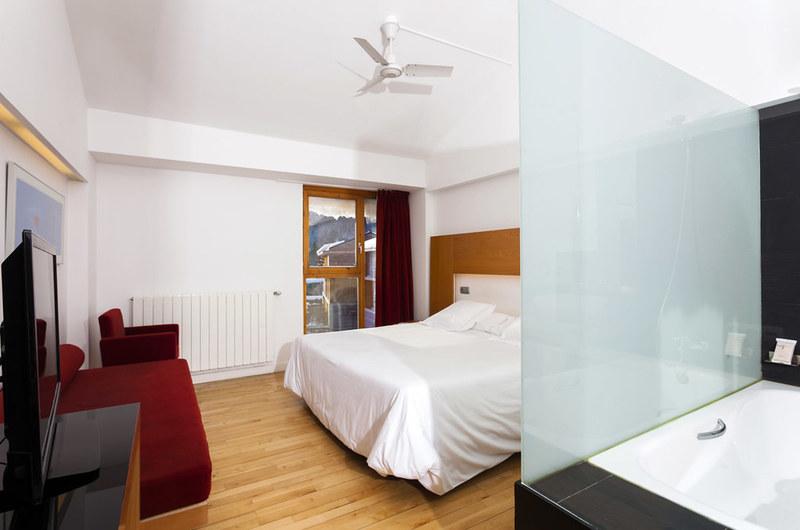 Photos of Hotel Tierra De Biescas in BIESCAS, SPAIN (14)
