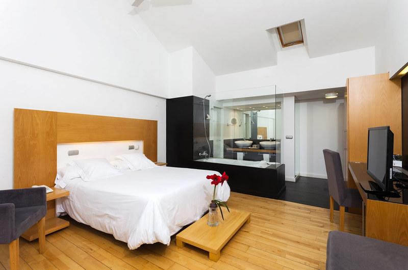 Photos of Hotel Tierra De Biescas in BIESCAS, SPAIN (15)