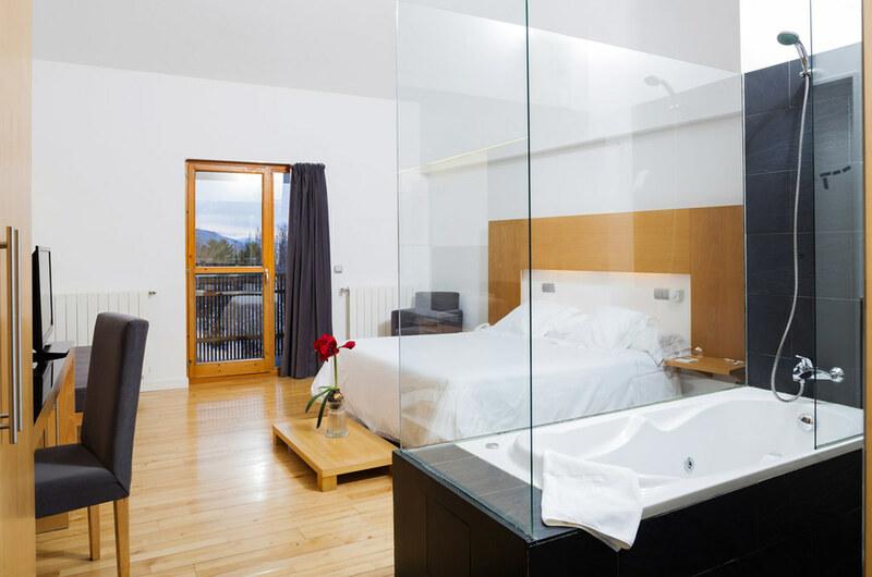 Photos of Hotel Tierra De Biescas in BIESCAS, SPAIN (17)
