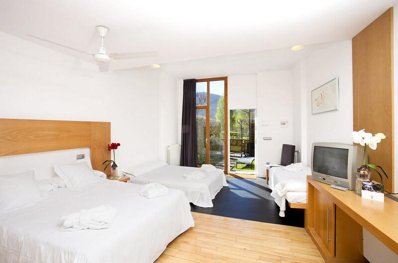 Photos of Hotel Tierra De Biescas in BIESCAS, SPAIN (18)