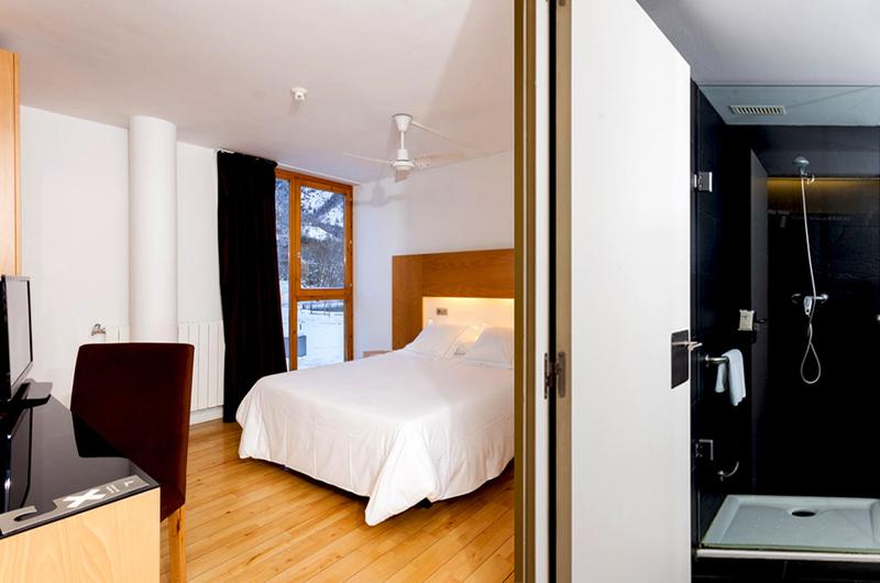 Photos of Hotel Tierra De Biescas in BIESCAS, SPAIN (20)