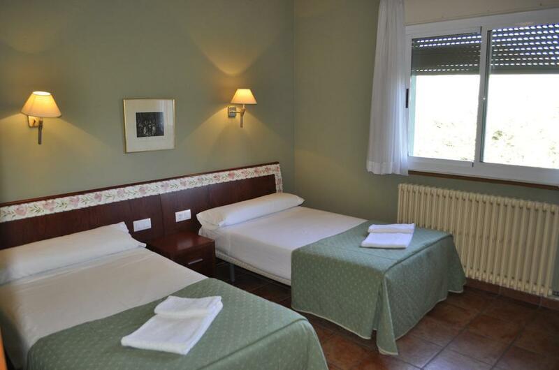 Fotos de Hotel La Pardina en SABIÑANIGO, ESPANYA (10)
