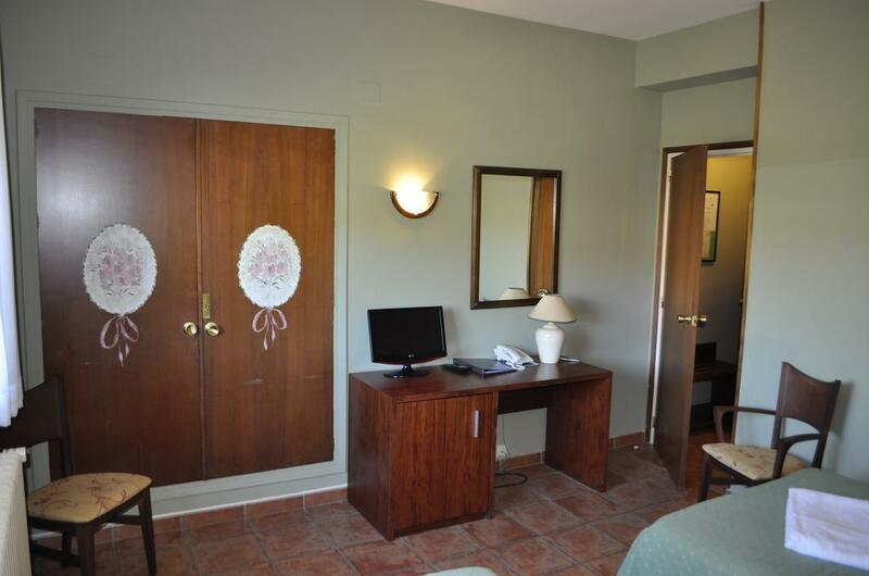 Fotos de Hotel La Pardina en SABIÑANIGO, ESPANYA (11)