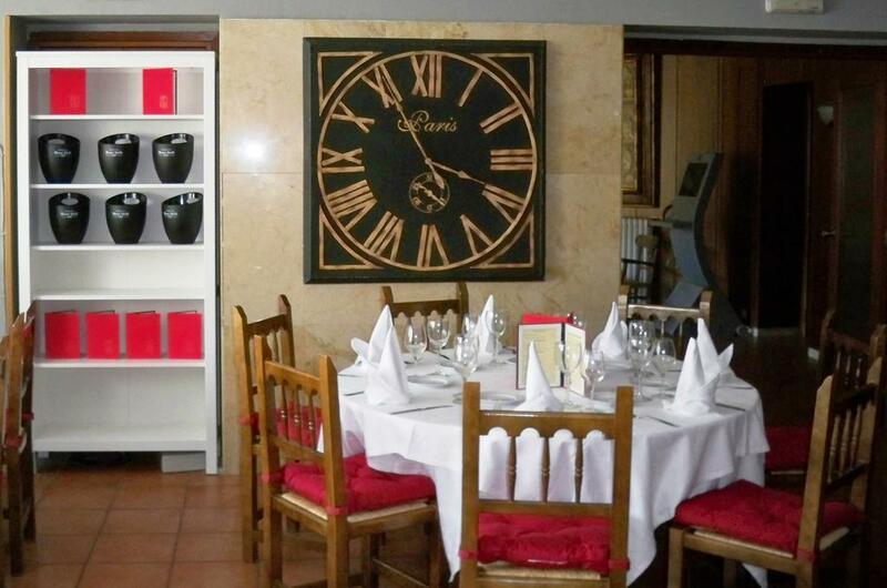 Fotos de Hotel La Pardina en SABIÑANIGO, ESPANYA (12)