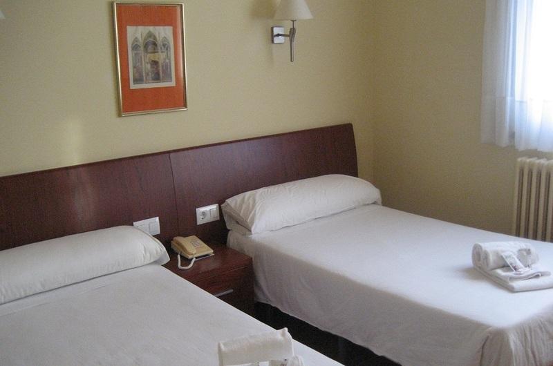 Fotos de Hotel La Pardina en SABIÑANIGO, ESPANYA (6)