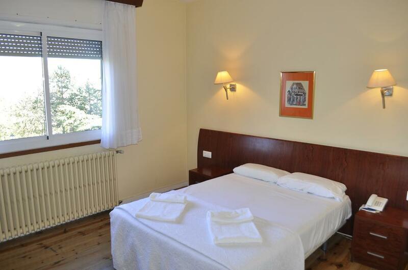 Fotos de Hotel La Pardina en SABIÑANIGO, ESPANYA (9)