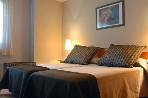 Fotos de Hotel Florido en SORT, ESPANYA (2)