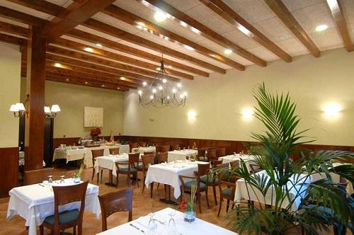 Photos of Hotel Florido in SORT, SPAIN (5)
