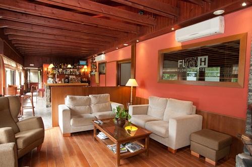 Fotos de Hotel Florido en SORT, ESPANYA (6)