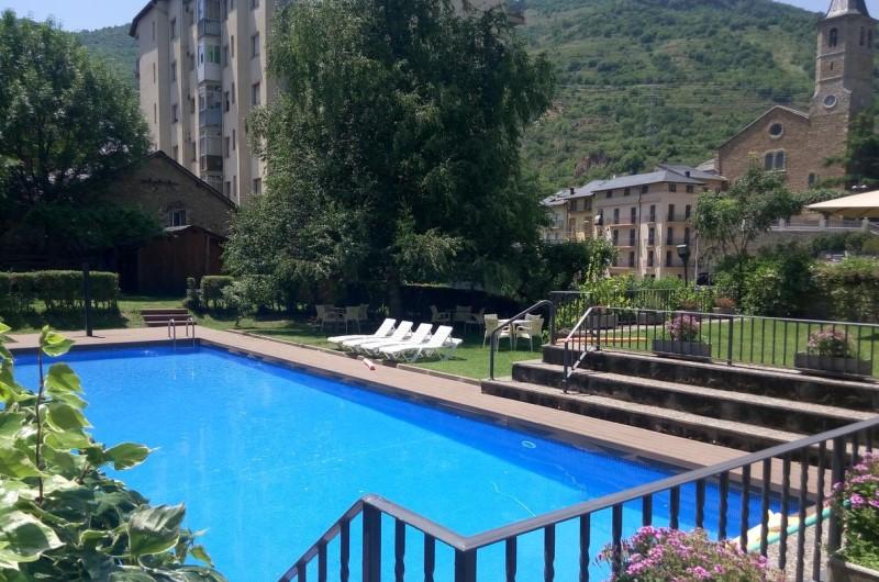 Foto 9 Hotel Hotel Pey, SORT