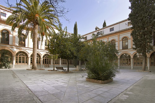 Photos of Hotel M. Monasterio De Los Basilios in GRANADA, SPAIN (1)