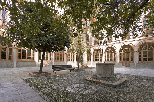 Photos of Hotel M. Monasterio De Los Basilios in GRANADA, SPAIN (2)