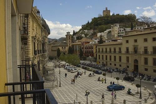 Fotos de Hotel Macià Plaza en GRANADA, ESPANYA (2)