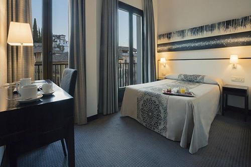 Fotos de Hotel Macià Plaza en GRANADA, ESPANYA (5)