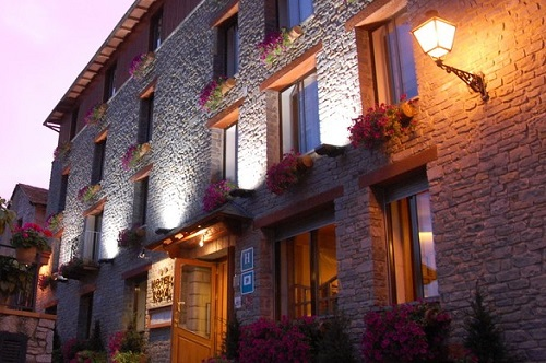 Fotos de Hotel Roya en ESPOT, ESPANYA (2)