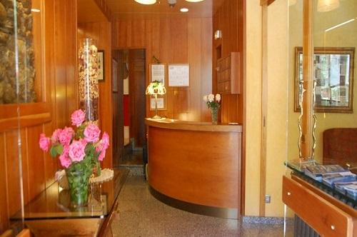 Fotos de Hotel Roya en ESPOT, ESPANYA (3)
