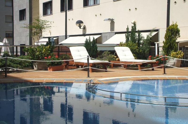 Hotel & Spa Real Jaca1