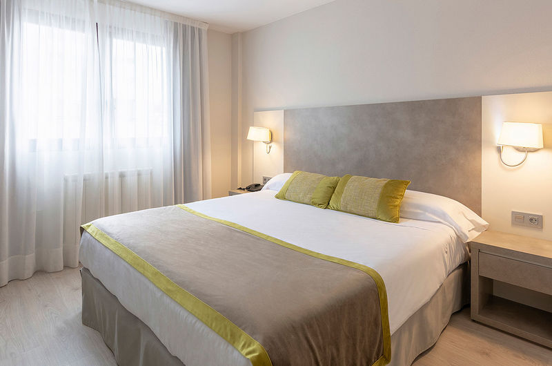 Photos of Hotel & Spa Real Jaca in JACA, SPAIN (11)