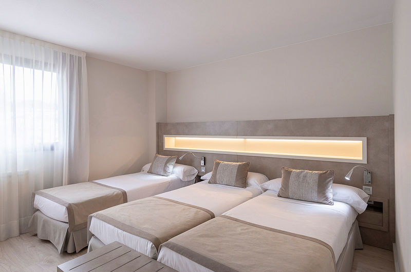 Photos of Hotel & Spa Real Jaca in JACA, SPAIN (12)