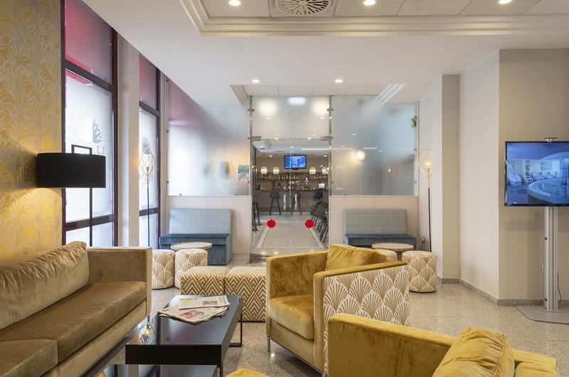 Hotel & Spa Real Jaca2