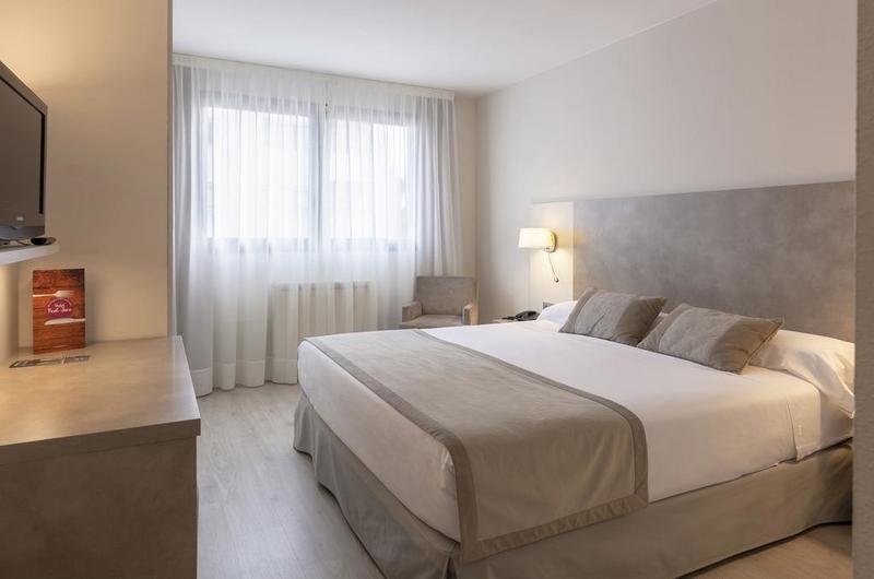Hotel & Spa Real Jaca5