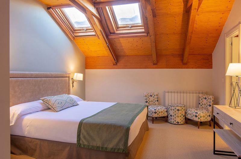 Photos of Hotel & Spa Real Jaca in JACA, SPAIN (9)